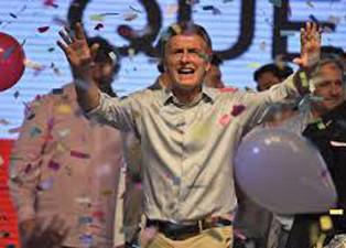 Macri armó la lista de Vidal: Bullrich senador, Graciela Ocaña diputada