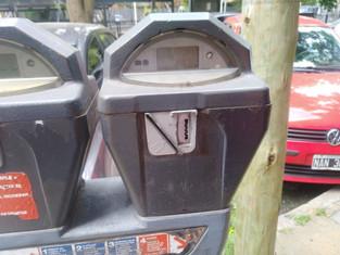 Tigre,una linda para el automovilista, amplían sitios de estacionamiento gratuito