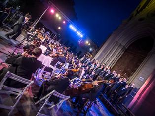 La Ópera Carmen desembarca en San Isidro