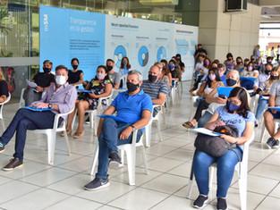 San Martín no es amarillista: la escolaridad es tomada en serio