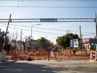 San Isidro en obras: cierre en Primera Junta
