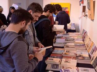 Los libros no muerden, tanto que  la Biblioteca Popular Sudestada retoma actividades presenciales