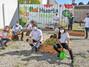 San Fernando le pone semillas a los aumentazos en góndolas, promueve la huerta en casa