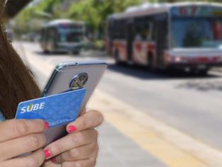 """DISCAPACITADOS: """"no sólo somos la escoria del Transporte Público"""""""