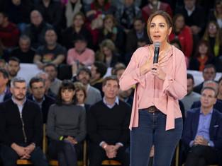 Vidal recargada: la patria está enferma