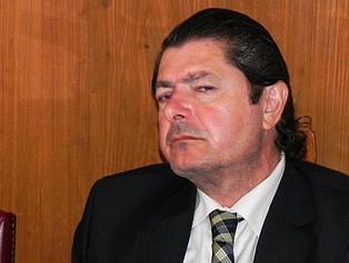 Tuvo que renunciar el fiscal Julio Novo