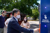Jorge Macri quiere aulas abiertas, mueve el tablero y pide reunión de intendentes con Kicillof
