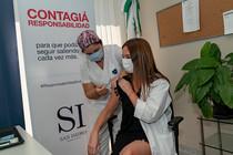 El hospital de San Isidro recibió otras 500 dosis de la vacuna Sputnik V