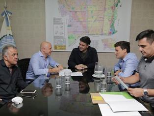 Municipales de Vicente López: 40% de aumento salarial