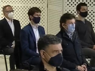 Juan Andreotti celebra la llegada de Fondos para la policía provincial y repudia sublevación policia