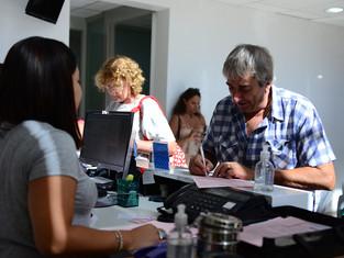 San Fernando:hasta el 16 entregan la Tarjeta AlimentAR