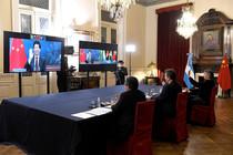 Ayer EE.UU, hoy es China quien respalda negociaciones con el FMI