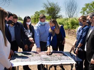 Hito histórico de AySA: más de 1 millón de personas recibirán agua potable