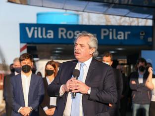 """Alberto Fernández frente al pedido de Macri: """"preferí preservar la vida de la gente"""""""