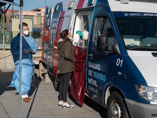 San Isidro: dónde recibir la vacuna antigripal