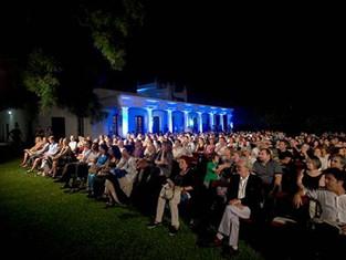 Festival de cine y música