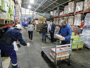 """San Martín se suma al Programa """"Comercios Abiertos"""""""