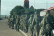 Intendentes honraron a combatientes y caídos en Malvinas