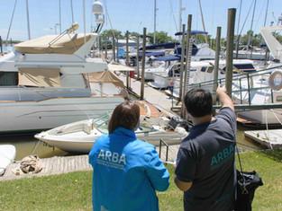 """""""Langas"""" de la náutica adeudan $2.305 millones del Impuesto a las Embarcaciones"""