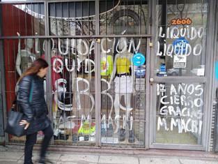 San Martín exime de tasas a comercios y escuelas privadas