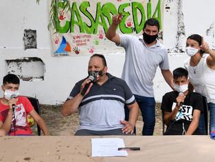 """Muestra anual del centro """"Casa de Día"""""""