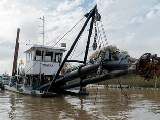 Dragan la zona portuaria de San Isidro para optimizar la actividad náutica