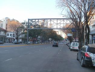 Corte de calles en Vicente López: avisen a Bullrich que no reprima