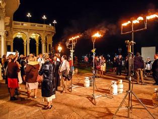 Noche de folklore con Augusto Pirchi