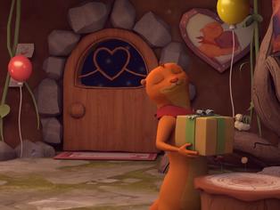 Para chicos y no tantos, cortometrajes animados por redes