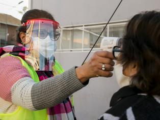 Autorizarían al Hospital Houssay a utilizar Plasma para tratamiento de COVID