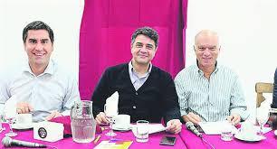 Cubre de intendentes macrista en Vicente López