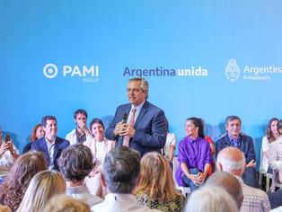 Listado de 170 medicamentos gratuitos del PAMI