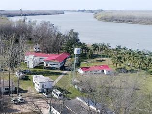 San Fernando no abandona la agenda del Delta
