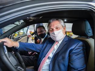 Brasil: la industria automotriz escapa de Bolsonaro, invierte en Argentina