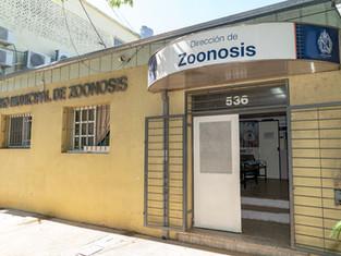 Nuevos consultorios en zoonosis de San Isidro