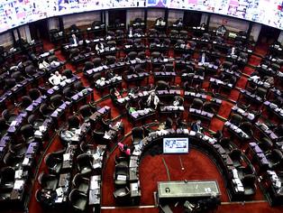 Diputados PRO destacaron media sanción del Impuesto a la Ganancias