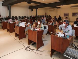 Las obras en San Fernando pasaron por el tamiz del Concejo Deliberante