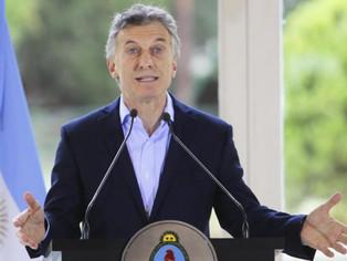 Macri y Vidal no se van, prometen resistencia activa y en las calles