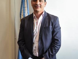 Martín Marrinuci es el nuevo presidente de Trenes Argentinos