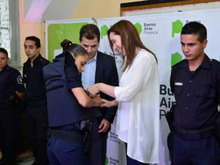 Por cuestiones electorales Vidal saca más policías a las calles