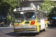 Alivio:congelan tarifas de transporte público