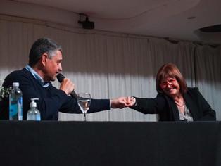 Jorge Macri, alejado de los talibanes, ratificaría las medidas del gobierno nacional