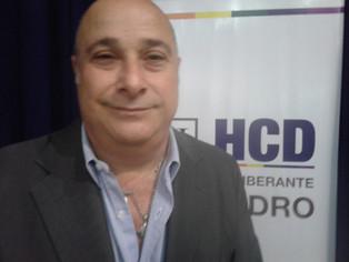 Carlos Castellano presagia déficit municipal