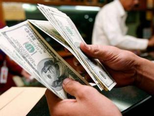 Según Cafiero, dólares sobran, es cuestión de ir a buscarlos en paraísos fiscales