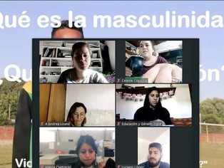 Tigre: talleres sobre Ley Micaela, Perspectivas de Género y Nuevas Masculinidades