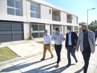 San Martín: de la frustración macrista, a la concreción de la vivienda propia