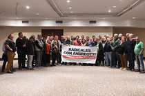 Radicales anticipan voto por Andreotti