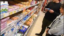 Inflación de marzo: 4,8%