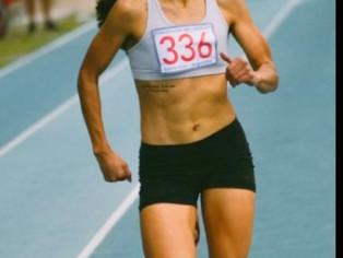 La sanisidrense Camila Correa campeona nacional de atletismo