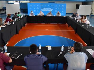 San Martín amplia la capacitación educativa inclusiva